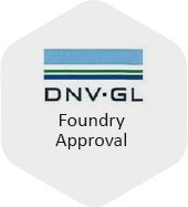 Foundry Approval